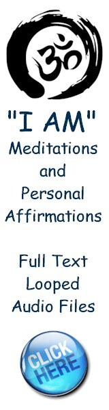 I AM Meditations & Affirmations